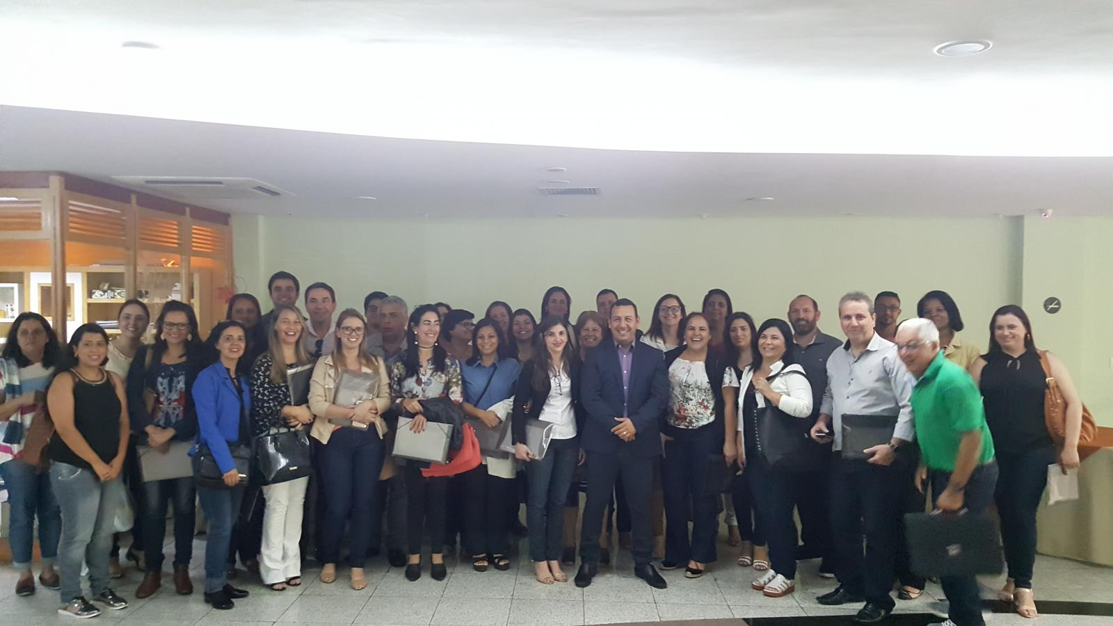 Planejar marca presença no Simpósio Mineiro  sobre o eSocial para o setor público e privado.