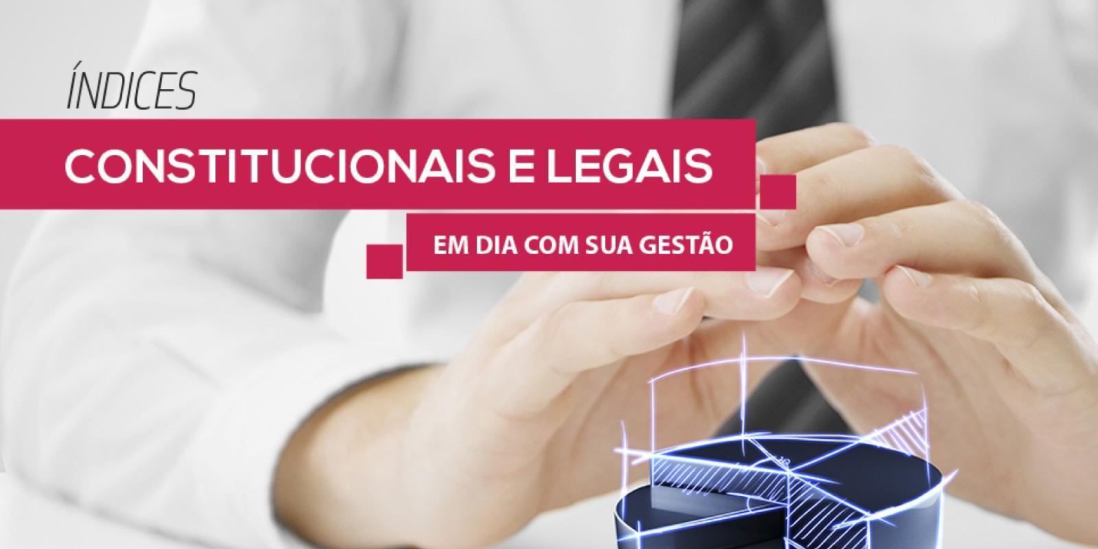Jurisdicionado pode acompanhar índices de gestão apurados pelo TCE